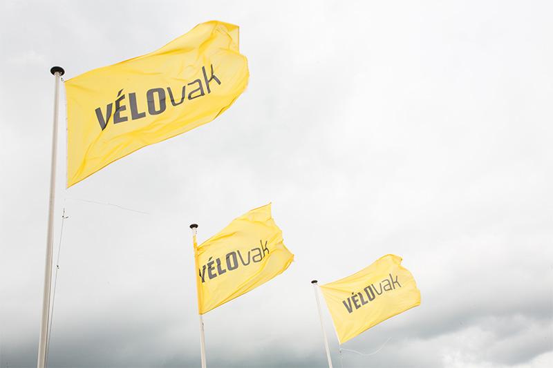Lees alles over Vélovak
