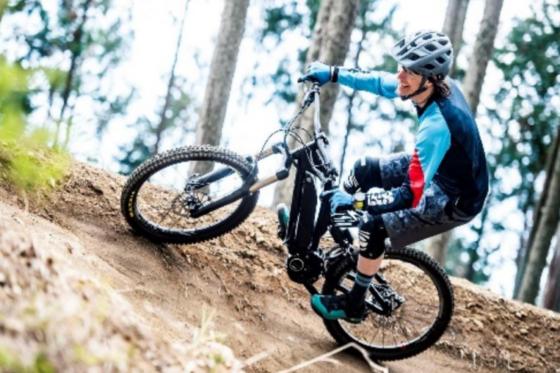 Yamaha vernieuwt middenmotoren voor e-mtb en trekking