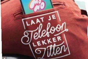 Fietsersbond: mobiel moet uit verkeer verdwijnen