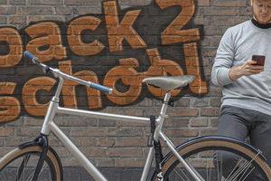 De scholen gaan weer beginnen: let goed op fietsbeveiliging