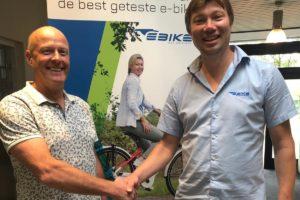 Ebike Das Original breidt distributie uit in België en Luxemburg