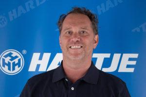 Geert Wagemakers nieuw gezicht bij Hartje