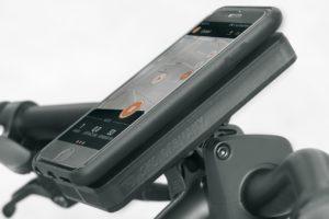 Handsfree bellen op fiets of e-bike met COMPIT