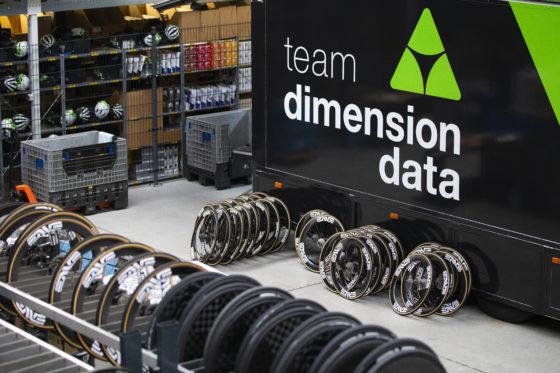 Een kijkje achter de schermen: Service Course van Dimension Data
