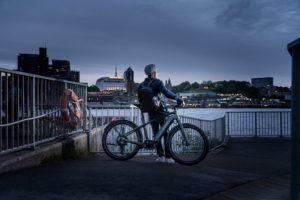 Premium e-bikes – een nieuw tijdperk