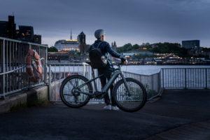 Kalkhoff blijft e-bikes verkopen en onderhouden met Conti-aandrijvingen