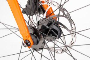 Cannondale-app voor de gewone fiets