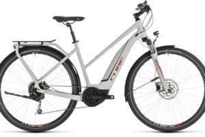CUBE presenteert nieuwe fietsen tijdens Vélovak