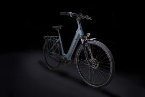 Huyser fietsen breidt collectie verder uit