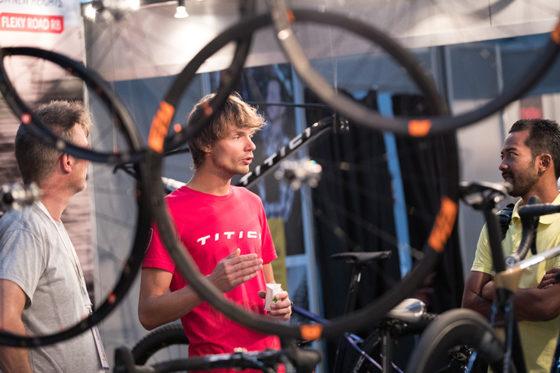 Vélovak 2019 – waarom is het dé fietsvakbeurs van de Benelux?