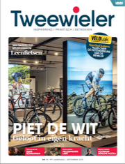 Tweewieler september 2019