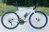 Giant komt met goedkopere Revolt alu-gravelracer