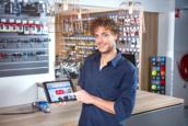 Hoe blijf je in contact met de klant? Tip 3