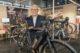 Ook Jan Janssen gaat elektrisch