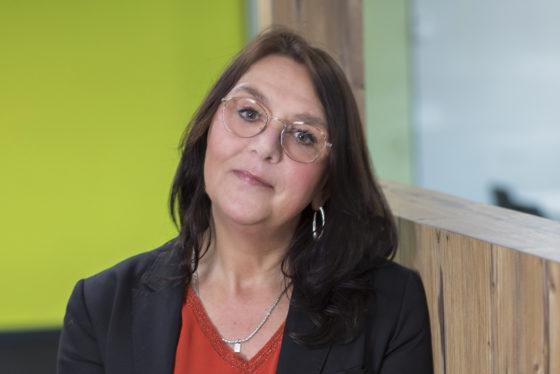 Mascha de Bruin: 'Vélovak is hard gegroeid'