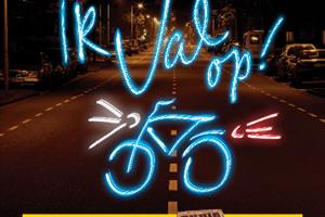 Doe mee aan campagne fietsverlichting
