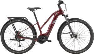 Nieuwe e-bike van Cannondale: de Tesoro Neo