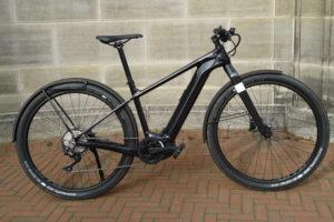 Nieuwe Cannondale e-bikes: knipoog naar beach bike en Harley Davidson
