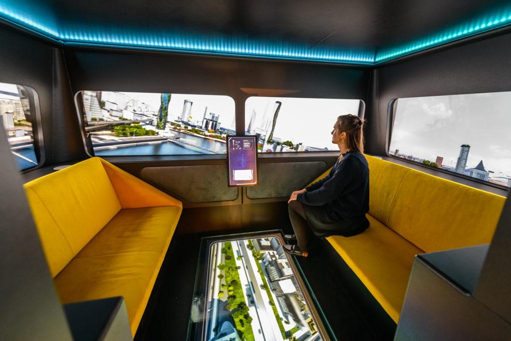 Pon start met Move: de toekomst van mobiliteit beleven