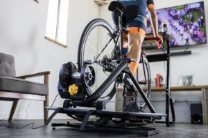 Juncker Bike Parts breidt assortiment uit met Saris indoortrainers