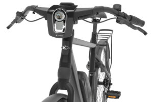 Scooterfabrikant Kymco komt met e-bike
