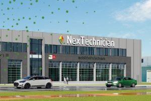 ROC van Amsterdam opent nieuwe unieke leslocatie