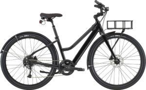 Nieuwe e-bike van Cannondale: de Treadwell Neo