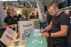 En de winnaar van de Sonos Play is…