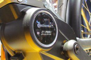 Continental stopt met productie e-bike motoren