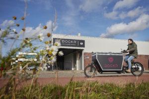 Startup DOCKR start in Utrecht met nieuw MaaS-concept