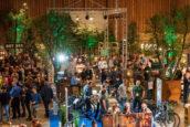 1.000 bezoekers voor 5e Dynamo Retail Event | MET VIDEO