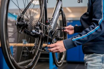 Shimano Benelux Training Center